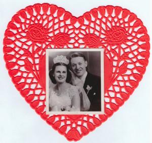 Mom and Dad Valentine 2.8.18