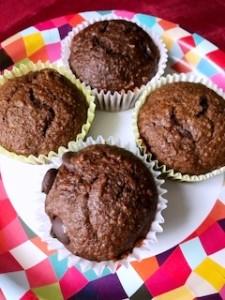 Espresso Yourself Muffins