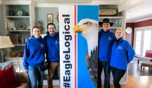 Eagle team 2020